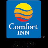 Comfort Inn Suba Ahmedabad