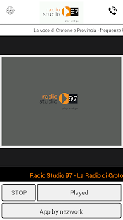 Radio Studio 97- miniatura screenshot