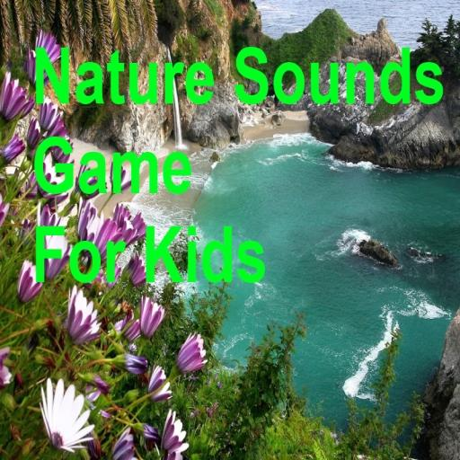 Nature Sounds Game For Kids