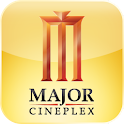 Major Movie Plus logo