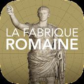 Fabrique Romaine avec Auguste