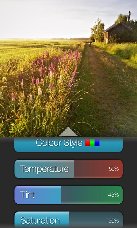 Snaptastic (Photo Editor) - screenshot