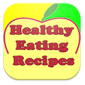 healthy eating recipes icon