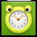 ぷらくろっく ~ 楽しく時計を覚えよう! logo