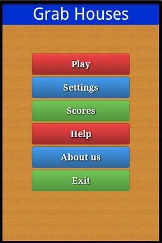 Grab Houses- screenshot