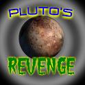 Pluto's Revenge Demo logo