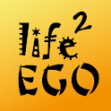 life2ego logo