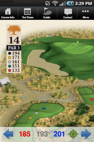 Kiawah Island Ocean Course - screenshot