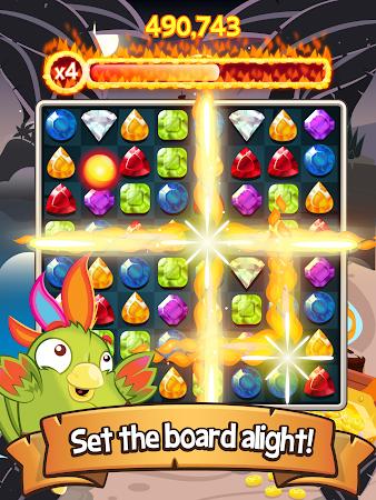 Booty Quest – Match 3 Jewels! 1.12.40 screenshot 14886