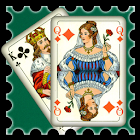 Solitaire (patience) - 2015 icon