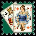 Косынка - Пасьянс - Классика icon