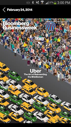 Bloomberg Businessweek+