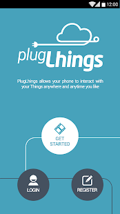 PlugLhings- screenshot thumbnail