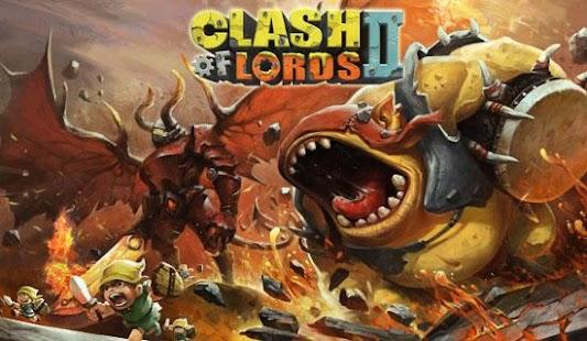 Clash of Lords 2 Screenshot 28