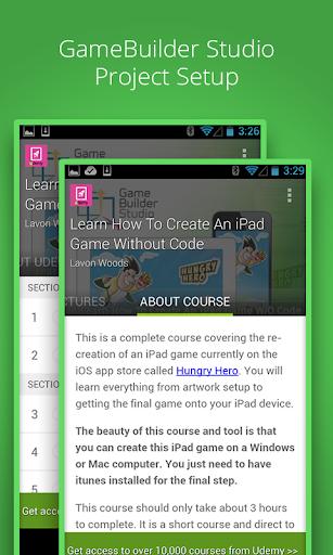 How To Create An iPad Game