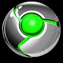 Tronball 3D Extended logo