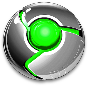 Tronball 3D Extended Icon