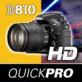 Nikon D810 by QuickPro