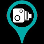 Camera Tagger, Speed Camera