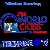 FLL WorldClass Misson Scoring