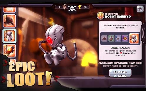 Might and Mayhem: Battle Arena Screenshot 26
