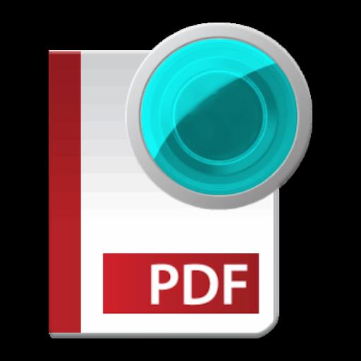 Droid Scan Pro PDF LOGO-APP點子