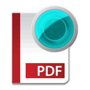 Droid Scan Pro PDF icon do Aplicativo