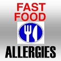 Fast Food Allergies icon