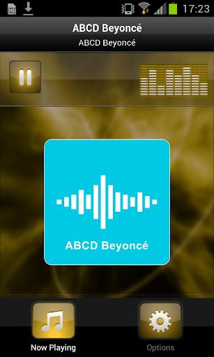 ABCD Radio - Beyoncé Edition