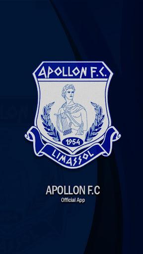 Apollon FC App - Official