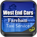 West End Cars - Fareham icon