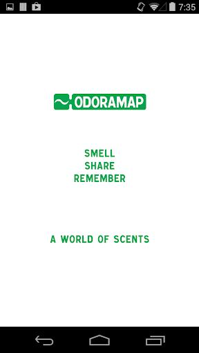 OdoraMap
