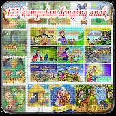 123 Dongeng Anak Terpopuler