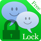 Lock for WeChat icon