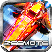FLASHOUT 3D: Zeemote Edition