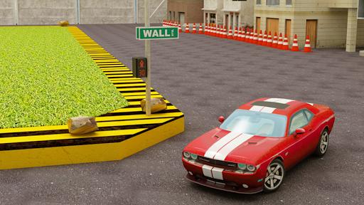 速度停車場3D