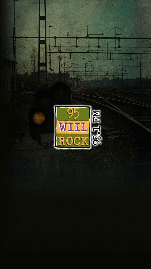 95 WIIL ROCK - screenshot