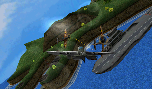 Armageddon Squadron FREE apk screenshot 5