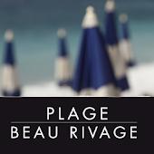 Plage Beau Rivage