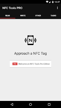 NFC Tools - Pro Edition