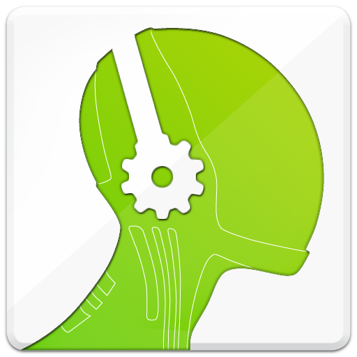 Headset Droid 音樂 App LOGO-APP開箱王