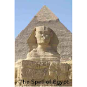 The Spell of Egypt logo