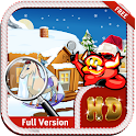Hidden Object - Christmas Gift icon