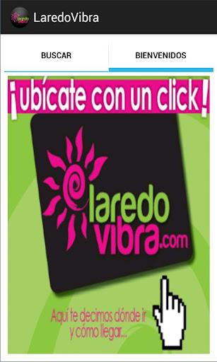 LaredoVibra