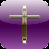 Golden Cross 3D Live Wallpaper