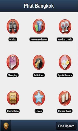 Phat Bangkok Travel Guide
