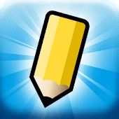 Game Draw Something Free APK for Kindle
