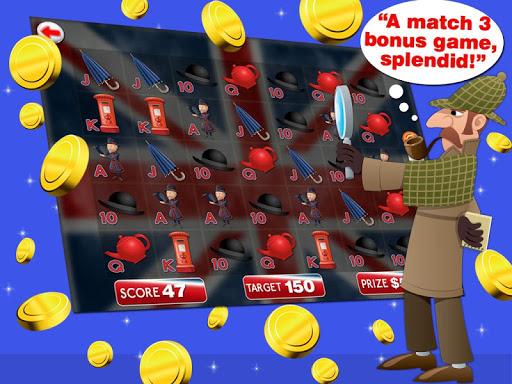 【免費博奕App】I Love London - Free Slots-APP點子