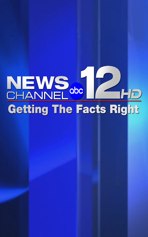 NewsChannel 12 Mobile - screenshot
