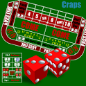 Craps Pro icon